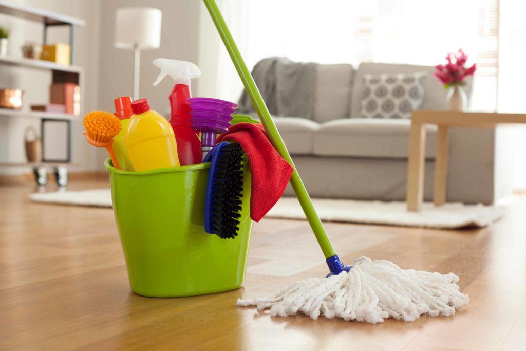 شركة تنظيف شقق بجدة