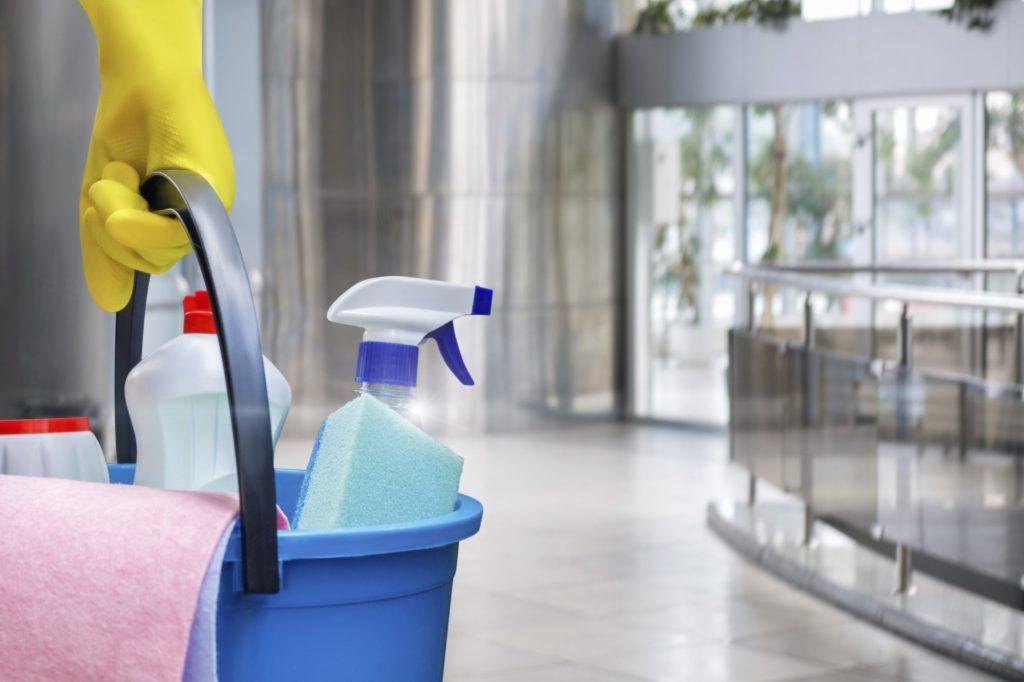 شركة تنظيف مكاتب بجدة
